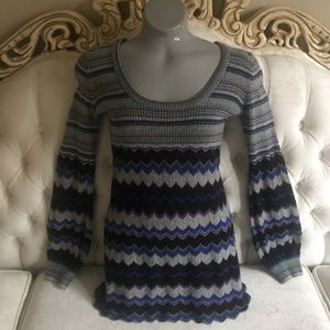 Free people super cute sweater